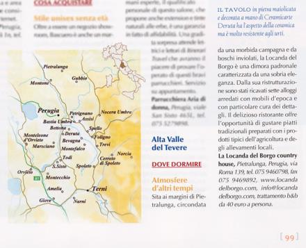 Itinerari Travel